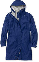 L.L. Bean Trail Model Raincoat