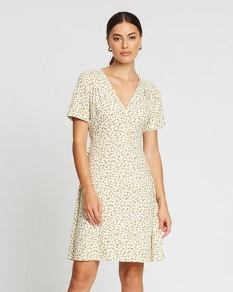 Only Jolie SS Short Dress