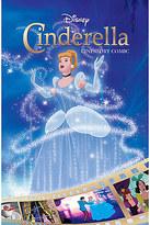 Disney Cinderella: The Cinestory Book