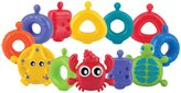 Nuby Fun Bath Links Toy