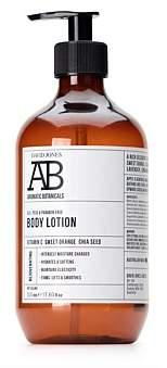 David Jones Beauty Botanicals Body Lotion 500Ml