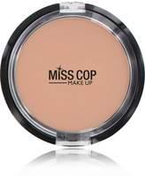 Miss Cop Compact Powder 15 g, Beige Moyen