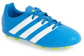 adidas Boy's 'Ace 16.4 Firm Ground Cleats'