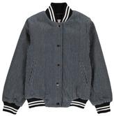 ZEF Sale - America Striped Jacket