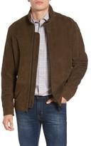 Rodd & Gunn Men's Avondale Suede Jacket