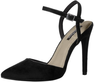 Michael Antonio Women's LIRIC-SUE Heeled Sandal