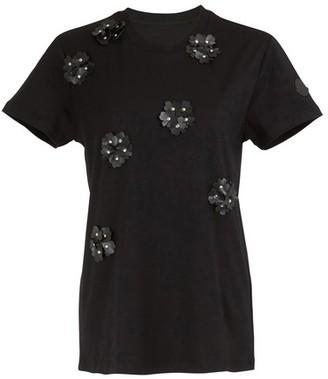 Noir Kei Ninomiya Moncler Genius 6 Moncler T-shirt