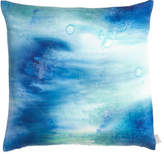 "Aviva Stanoff Stardust Pillow, 20""Sq."