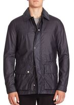 Ermenegildo Zegna Trofeo Country Wool Jacket