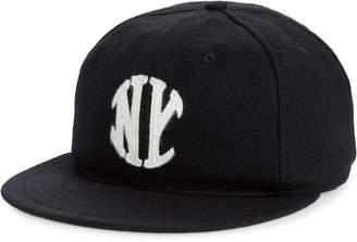 Ebbets Field New York Knickerbockers 1912 Baseball Cap