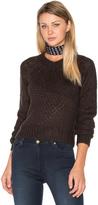 ROLLA'S Crew Neck Sweater