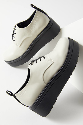 Vagabond Shoemakers Tara Platform Oxford