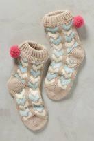 Tintoretta Pommed Chevron Socks