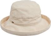 Scala LC8 Medium Brim Hat (Women's)