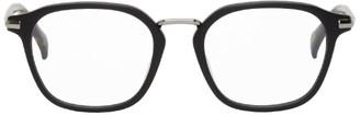 Raen Black and Tortoiseshell Eames Glasses