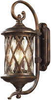 Barrington Gate Two-Light Outdoor Wall Light