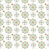 Caden Lane Modern Vintage Collection Moroccan Single Sheet