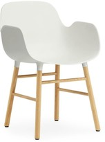 Normann Copenhagen Form Chair with Armrests