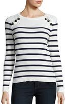 Vero Moda Striped Sweater
