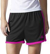 adidas Women's Tastigo 15 Climacool Soccer Shorts