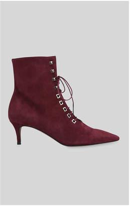 Whistles Celeste Kitten Heel Boot