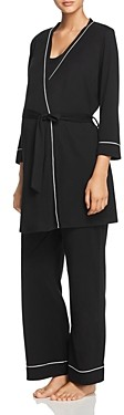 Cosabella Maternity Bella Let Me Sleep 3-Piece Pajama Set