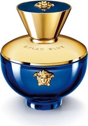 Versace Blue Pour Femme Eau de Parfum (100ml)