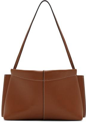 Wandler Tan Carly Mini Bag