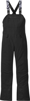 Outdoor Research x Arcade Carbide Pertex Shield Waterproof Bibs Snow Pants