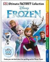 Baker & Taylor Disney Frozen ( Ultimate Factivity Collection) (Paperback) Jo Casey