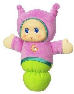 Playskool Play Favorites Lullaby Gloworm Girl