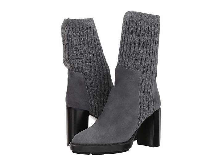 Aquatalia Imogen Women's Dress Pull-on Boots