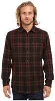 Matix Clothing Company Lincoln Flannel