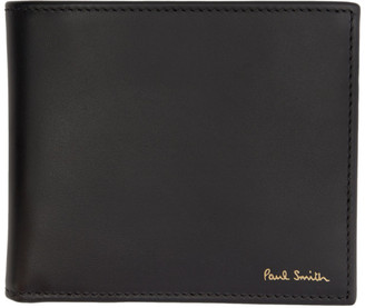 Paul Smith Multicolor Wallet and Socks Gift Set