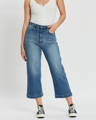 Lee Hi Wide Jeans