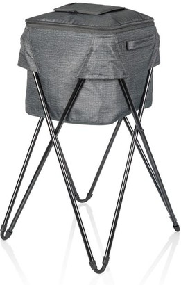 Pottery Barn Expandable Standing Cooler