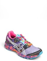 Asics 'GEL-Noosa Tri 8' Running Shoe (Women)