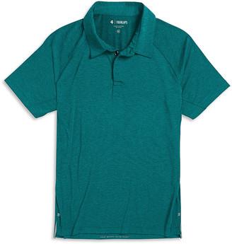 Fourlaps Men's Level Active Polo Shirt
