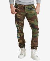 Polo Ralph Lauren Men's Camo Cargo Pants
