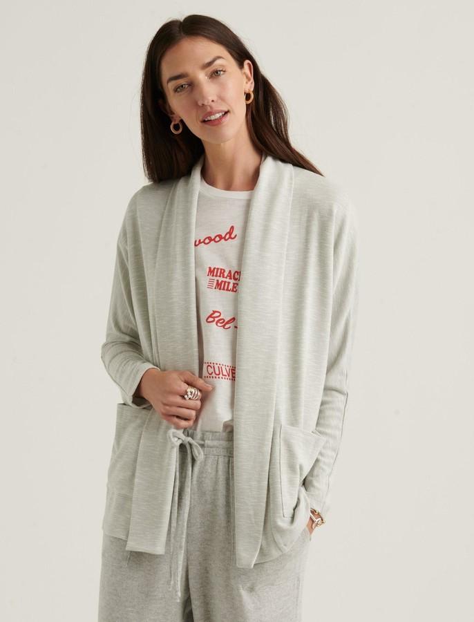 Lucky Brand Cozy Cardigan Shopstyle