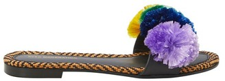 Avec Modération Biarritz sandals