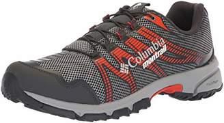Columbia Men's Mountain Masochist IV Hiking Shoe