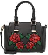 Call it SPRING COPPERHILL Handbag black