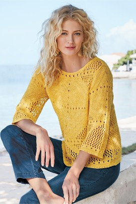 Women Beachwalk Sweater