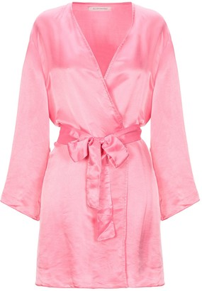 SILKTHERAPY Robes
