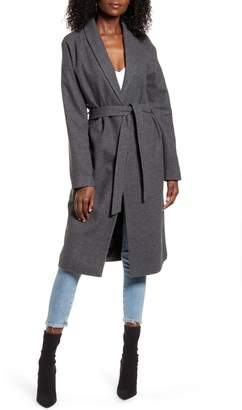 Vero Moda Emilia Belted Coat