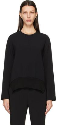 Stella McCartney Black Charley Sweater