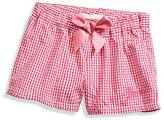 GUESS Gingham Shorts (2-5xy)