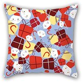 PaPaver Colorful Geometry Pillow Covers 2 Sides Ornament And Gift To Club Coffee House Teens Girls Son Bedroom Wife