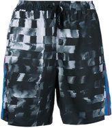 The Upside Ultra shorts - men - Polyester/Spandex/Elastane - S